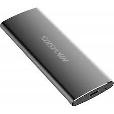 Hikvision External 256GB Taşınabilir SSD