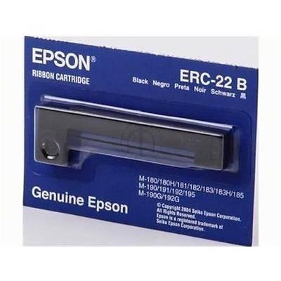 Epson Erc-22 Ribbon (EPSSO15358)