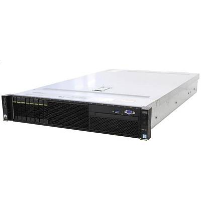 HUAWEI H22H-05-S8AFF-STK 2288H V5 (Xeon Silver 4214x1,32GBx1,without HDD)