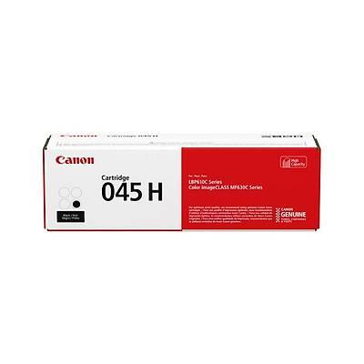 Canon CRG-045H BK Toner Kartuþ 1246C002