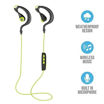 Trust 20890 Bluetooth Kulak içi Spor Kulaklýk