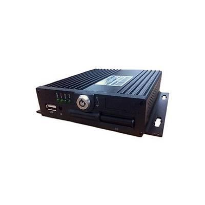 URANIUM UR-ANHD414 4 KANAL MOBİLE SD KART AHD DVR