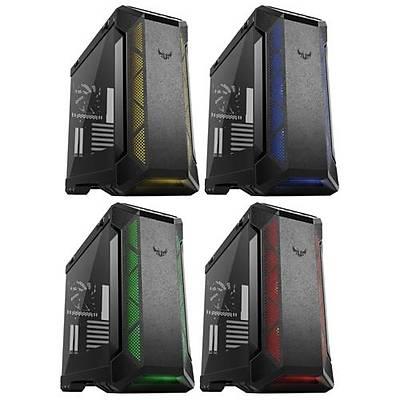 Asus TUF Gaming GT501 Mid Tower Kasa PSU YOK