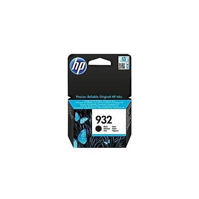 HP CN057A Siyah Mürekkep Kartuþ (932)