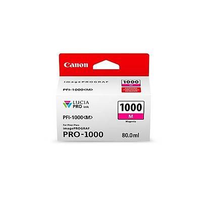 Canon INK PFI-1000 Kýrmýzý Mürekkep 0548C001