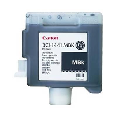 Canon BCI-1441 Mat Siyah Mürekkep Kartuþ 0174B001