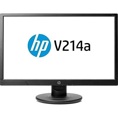 "HP 1FR84AA V213A 20,7"" 5MS VGA-DVI Led Monitör"