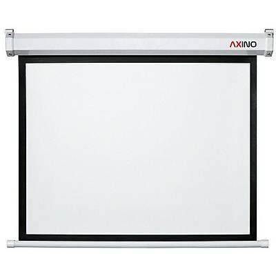 AXINO EPS-240 240*200cm Motorlu Projeksiyon Perdesi