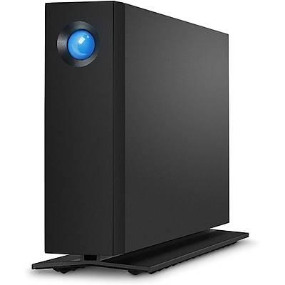 LACIE 3.5'' 4TB STHA4000800 D2 2X THUNDERBOLT2 & USB 3.0 HARÝCÝ DÝSK