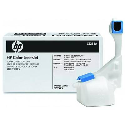 HP CE254A HP LaserJet CP3525 Toner Collection Unit.