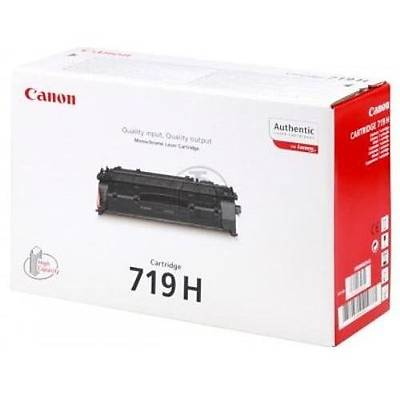 Canon CRG-719H Toner Kartuþ Macenta 3480B002