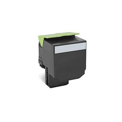 Lexmark 80C8XK0 Siyah Return Toner 8000 Sayfa