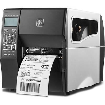 ZEBRA ZT230 203dpi printer, TT, SERIAL & USB