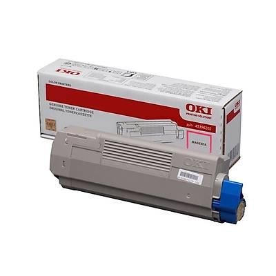 OKI 45396202 KIRMIZI TONER / MC770, MC780 / 11500 SAYFA