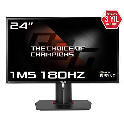 ASUS 24'' PG248Q Gaming, LED, G-Sync 1920x1080 1ms, 180hz 3YIL DisplayPort