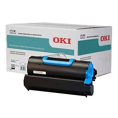 OKI 44318505 SARI DRUM / C711 / 20000 SAYFA