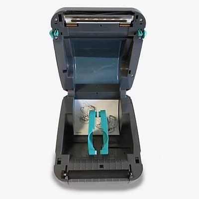 ZEBRA GK420d Direct Termal Printer, 203dpi, EPL& ZPL, Serial, USB, Parallel