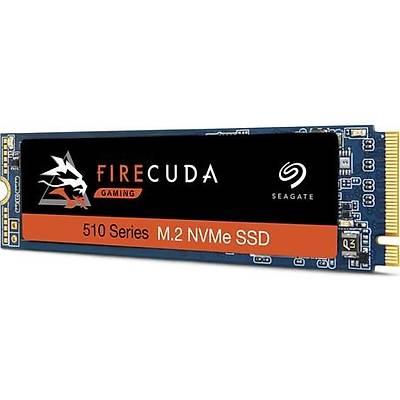 SEAGATE FIRECUDA 510 SSD 1TB ZP1000GM30011 M2 NVME PCIe GEN3 3450 MB/SN OKUMA HIZI 3200 MB/SN YAZMA HIZI