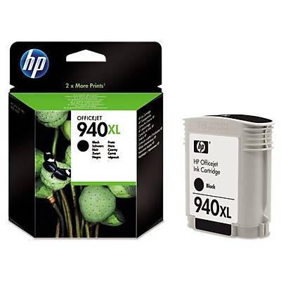 HP C4906AE (940XL) SIYAH YUKSEK KAPASITELI MUREKKEP KARTUSU 2.200 SAYFA