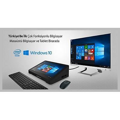 Hometech eBOX MİNİ PC