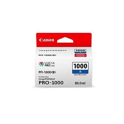 Canon INK PFI-1000 B Mürekkep 0555C001