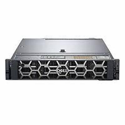 """DELL PER540TRM1 POWEREDGE R540 SILVER 4210,16GB,1X4TB 3,5"""""""