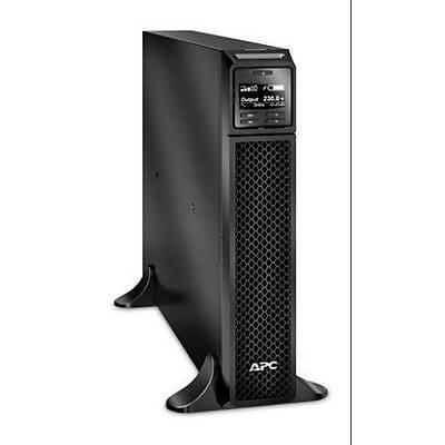 APC SRT3000XLI APC Smart-UPS SRT 3000VA 230V