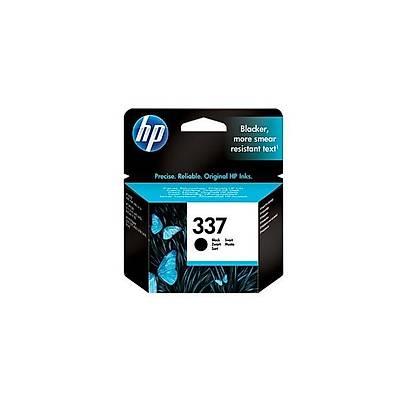 HP C9364E Siyah Mürekkep Kartuþ (337)