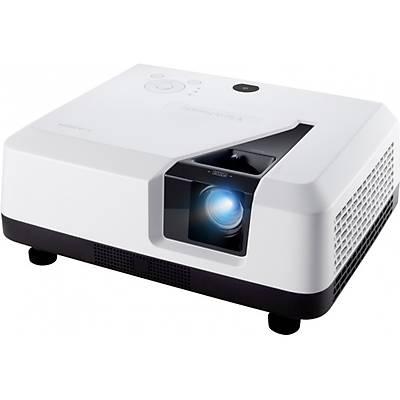 VIEWSONIC LS700HD GERCEK LAZER 1920x1080 3500AL HDMIx2 RS232 RJ45 3.000.000:1 3D PROJEKSÝYON