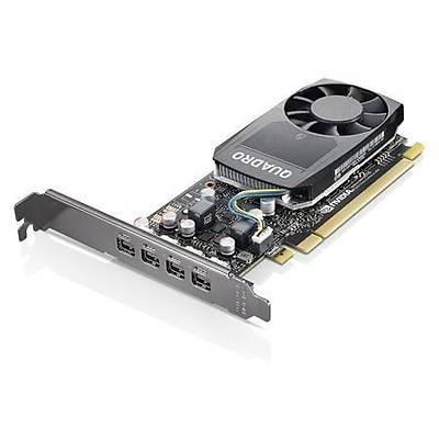 LENOVO 4X60R60468 Workstation Graphics TS Nvidia Quadro P620 HP