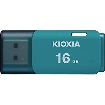 KIOXIA LU202L016GG4 16GB TransMemory U202 USB 2.0 LB