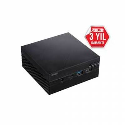 ASUS MINIPC UN45-VMP264M PenN3700 2G 32G DOS (KM YOK) 3YIL HDMI VGA WiFi BT VESA