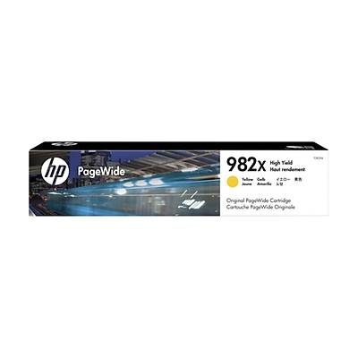HP T0B29A (982X) Sarý Yüksek Kapasiteli Toner 16.000 Sayfa