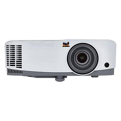 VIEWSONIC PG703X XGA 1024x768 4000AL HDMI+HDMI/MHL RS232 22000:1 3D OPS. KABLOSUZ PROJEKSIYON