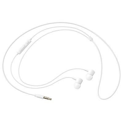 Samsung Kablolu Kulaklýk HS130 - Beyaz