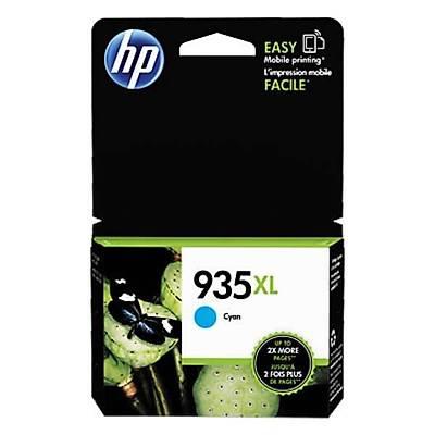 HP C2P24AE (935XL) CAMGOBEGI YUKSEK KAPASITELI MUREKKEP KARTUSU 825 SAYFA