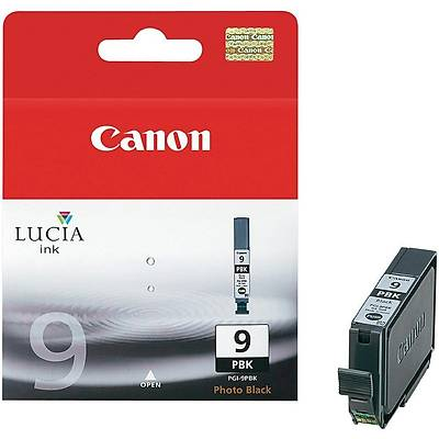 Canon PGI-9 PBK Mürekkep Kartuþ 1034B001