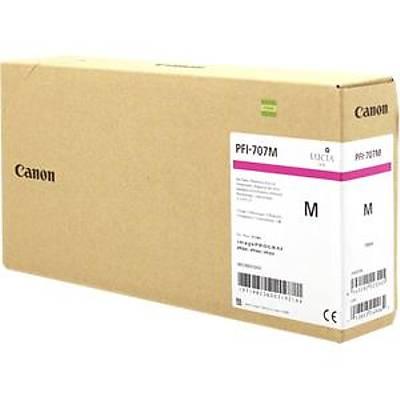 CANON 9823B001 PFI-707M KIRMIZI KARTUÞ (700 ML)IPF 830/IPF 840/IPF 850