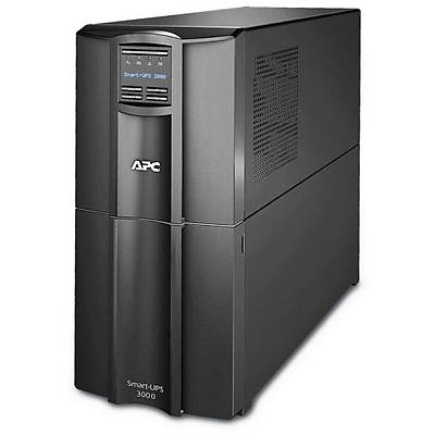 APC SMT3000IC Smart-UPS 3000VA LCD 230V with Smart Connect