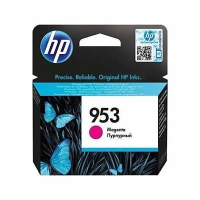 HP F6U13A 953 Magenta Orijinal ÝnkJet Kartuþ
