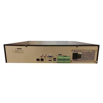 URANIUM PRO UR-ANP-PRO2U64EX 64 KANAL 8 HDD H265 NVR KAYIT CIHAZI