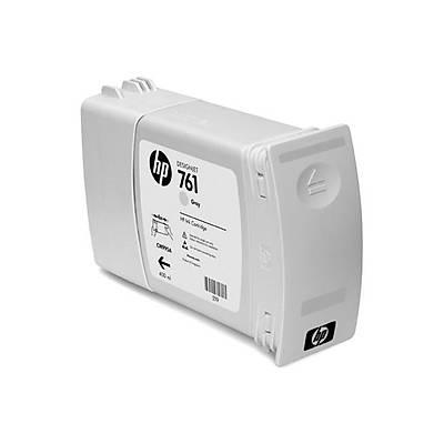 HP 761 400 ml Gri DesignJet Mürekkep Kartuþu (CM995A)