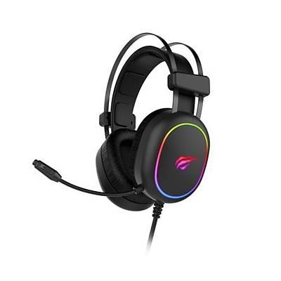 Gamenote H2016D Mikrofonlu RGB Gaming Kulaklýk