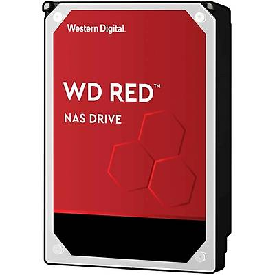 WD Red 3.5 SATA III 6Gb/s 2TB 64MB 7/24 NAS WD20EFAX