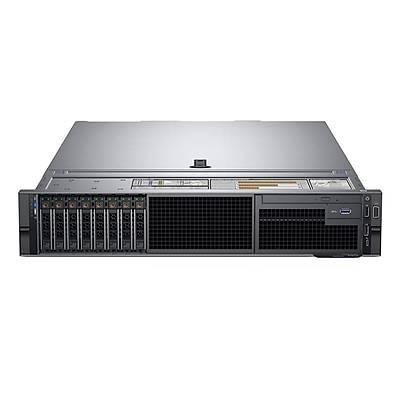 """DELL PER740TRM5 POWEREDGE R740 SILVER 4208, 2x8GB, 2X600GB, 2,5"""""""