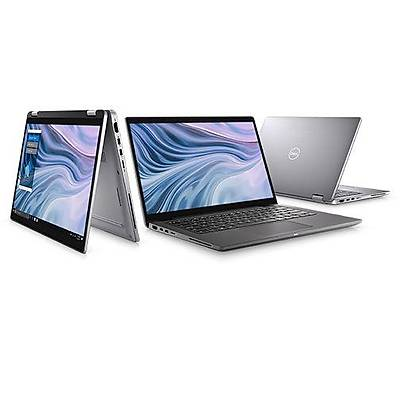 "DELL Latitude 7310, Ci5-10310U, 8GB 256GB SSD, Intel UHD,13.3"" FHD Touch Ubuntu"