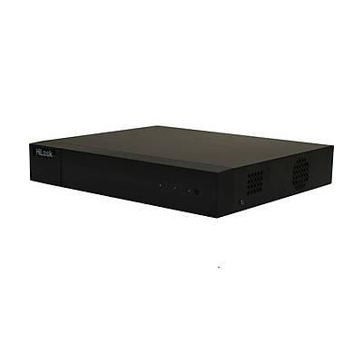 Hilook DVR-204G-F1 1080p Lite 1U H.264 DVR Kayýt Cihazý