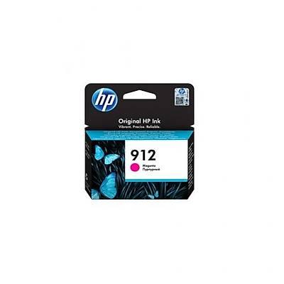HP 3YL78A NO 912 Kýrmýzý Kartuþ