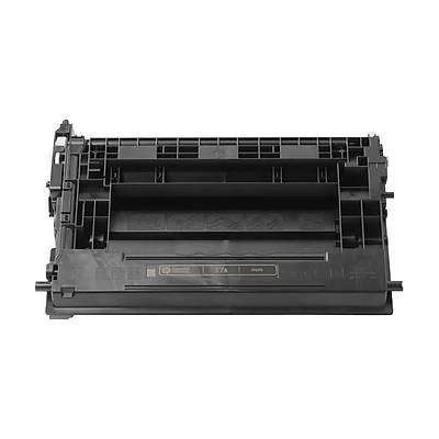 HP 37A Siyah Orijinal LaserJet Toner (CF237A)