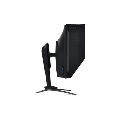 27 ACER PREDATOR XB273KSbmiprzx UHD 3840x2160 IPS 4MS G-SYNC (DP HDMI USB) MM GAMING MONITOR